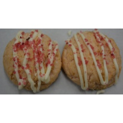 STRAWBERRY SUGAR COOKIE